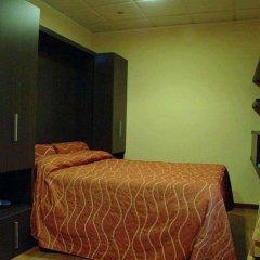 Отель Iris Генуя комната для гостей фото 5
