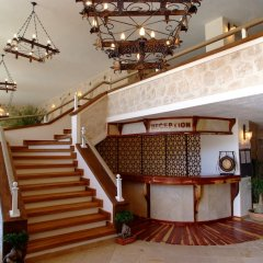 Likya Residence Hotel & Spa Boutique Class Калкан фото 5