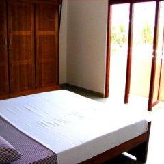 Апартаменты Ocean Breeze Apartment Colombo Номер Делюкс с различными типами кроватей фото 11