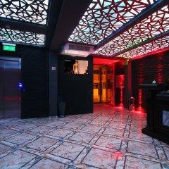 Hotel Nadezda сауна