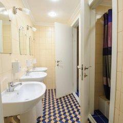 Хостел Нappy House ванная фото 2