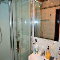 Апартаменты BestFlat24 Алексеевская Москва ванная