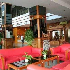 Отель Inn Come Suite Bangkok интерьер отеля