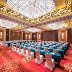 Suzhou Marriott Hotel фото 2