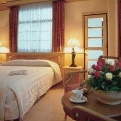 Отель Golden Cliff House Паттайя комната для гостей фото 5