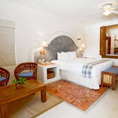 Отель Desire Riviera Maya Pearl Resort All Inclusive- Couples Only комната для гостей фото 3