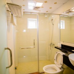 Hoa Hong Hotel - Xa Dan ванная