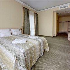 Отель Мелиот 4* Стандартный номер фото 47