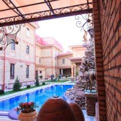 Отель Rakat Plaza Узбекистан, Ташкент - отзывы, цены и фото номеров - забронировать отель Rakat Plaza онлайн балкон