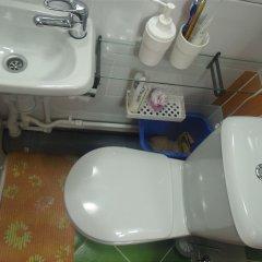 Гостиница Berloga Sovetskaya 1k3 ванная