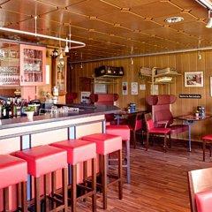 Отель Wald - & Sporthotel Festenburg гостиничный бар