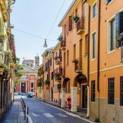 Отель Welc-oM Casa Anna Италия, Падуя - отзывы, цены и фото номеров - забронировать отель Welc-oM Casa Anna онлайн