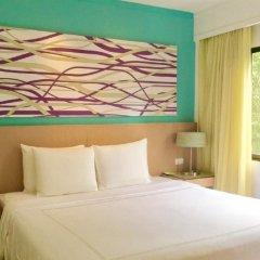 Отель Swissotel Phuket Камала Бич комната для гостей фото 3