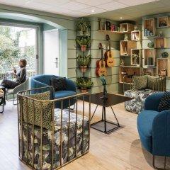 Отель Aparthotel Adagio Paris Montmartre детские мероприятия