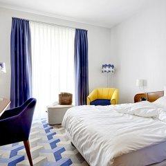 Отель Seaside Park Hotel Leipzig Германия, Лейпциг - 1 отзыв об отеле, цены и фото номеров - забронировать отель Seaside Park Hotel Leipzig онлайн комната для гостей фото 5