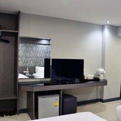 Отель Avana Bangkok Таиланд, Бангкок - отзывы, цены и фото номеров - забронировать отель Avana Bangkok онлайн удобства в номере