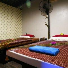 Отель Arcadia Suites Bangkok Бангкок спа фото 2