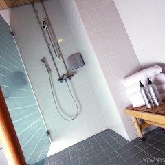Glo Hotel Airport ванная фото 2