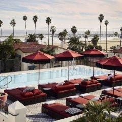 Hotel Californian бассейн фото 2