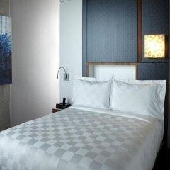 Отель Alt Hotel Toronto Airport Канада, Миссиссауга - отзывы, цены и фото номеров - забронировать отель Alt Hotel Toronto Airport онлайн комната для гостей фото 2
