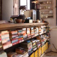 Отель Sudan Palas - Guest House Чешме питание