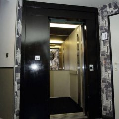Апартаменты Brussels City Centre Apartments интерьер отеля