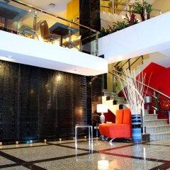 Отель Las Cascadas Гондурас, Сан-Педро-Сула - отзывы, цены и фото номеров - забронировать отель Las Cascadas онлайн спортивное сооружение