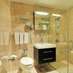 Отель Manhattan Residence США, Нью-Йорк - отзывы, цены и фото номеров - забронировать отель Manhattan Residence онлайн ванная