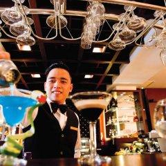 Cherish Hotel гостиничный бар