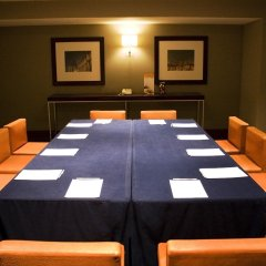 Отель Hilton Reforma Мехико помещение для мероприятий