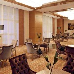 Отель Mercure Istanbul Altunizade питание фото 2