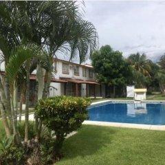 Отель Casa habitación en Acapulco Diamante