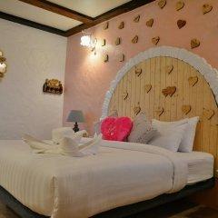 Swiss Hotel Pattaya комната для гостей фото 4