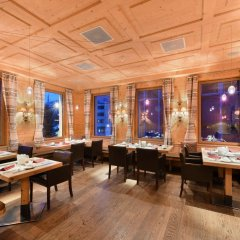 Отель Piz Швейцария, Санкт-Мориц - отзывы, цены и фото номеров - забронировать отель Piz онлайн развлечения