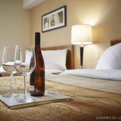 Отель Comfort Inn Kirkland Lake в номере