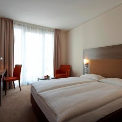 Отель IntercityHotel Dresden комната для гостей фото 4