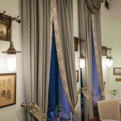Villa Voyta Hotel & Restaurant Прага интерьер отеля фото 3