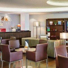 Отель Sercotel Coliseo гостиничный бар