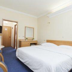 Telioni Hotel комната для гостей фото 2