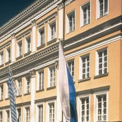Отель Bayerischer Hof Германия, Мюнхен - 4 отзыва об отеле, цены и фото номеров - забронировать отель Bayerischer Hof онлайн фото 4