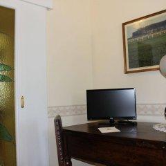 Hotel Ristorante La Torretta Бьянце удобства в номере фото 2