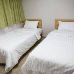 Отель Moons Hostel Южная Корея, Сеул - 2 отзыва об отеле, цены и фото номеров - забронировать отель Moons Hostel онлайн комната для гостей фото 3