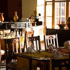 Отель Old Village Resort-Petra Иордания, Вади-Муса - отзывы, цены и фото номеров - забронировать отель Old Village Resort-Petra онлайн питание фото 2