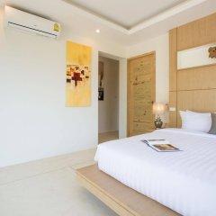 Отель Luxury Villa Pina Colada комната для гостей фото 3