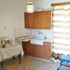 Отель Studios Marianna Греция, Эгина - отзывы, цены и фото номеров - забронировать отель Studios Marianna онлайн в номере фото 2