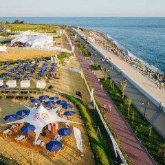 Гостиница Имеретинский в Сочи - забронировать гостиницу Имеретинский, цены и фото номеров пляж фото 2