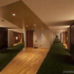 Отель InterContinental Seoul COEX интерьер отеля