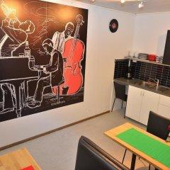 Отель Bergen Budget Hostel Норвегия, Берген - отзывы, цены и фото номеров - забронировать отель Bergen Budget Hostel онлайн фото 3