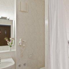 Отель Good Morning + Berlin City East 3* Стандартный номер с различными типами кроватей фото 4