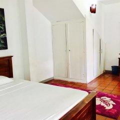 Отель Araliya Villa Fort комната для гостей фото 3
